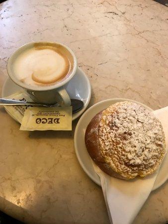 Caffè Decò, Orzinuovi