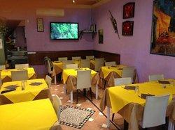 Foto del ristorante Alla Laguna