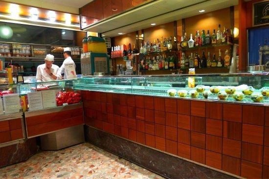 Bar Americano, Venezia