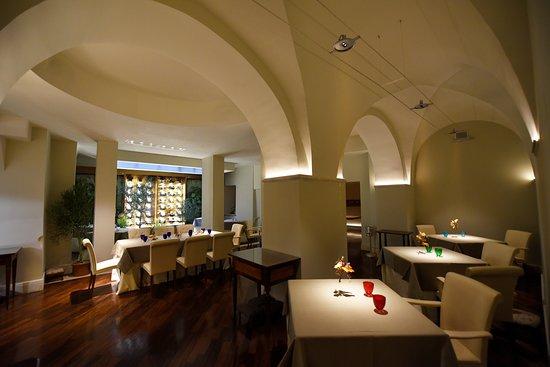 Foto del ristorante Il Convivio Troiani