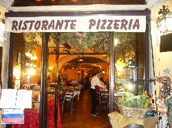 La Botte, Roma