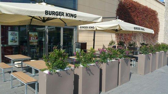 Foto del ristorante BURGER KING - Teramo