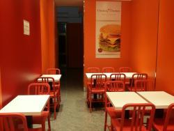 Foto del ristorante CHICKEN N CHICKEN - La Spezia Garibaldi