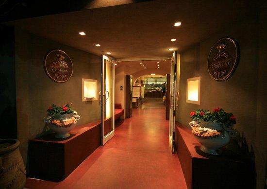 Foto del ristorante DA PINO - Treviso, Viale Repubblica