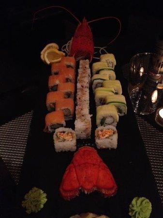 Foto del ristorante I-SUSHI - Treviso
