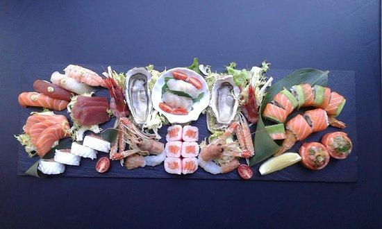 Foto del ristorante I-SUSHI - La Spezia