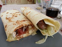 Foto del ristorante LA CAVEJA - Senigallia