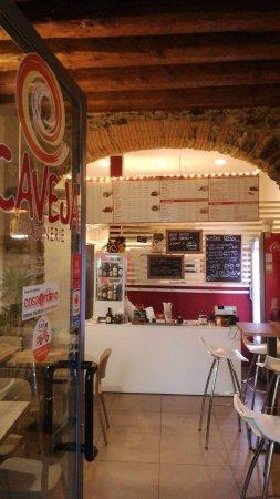 Foto del ristorante LA CAVEJA - Lecco