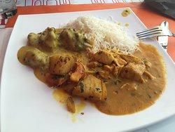 Foto del ristorante Maharaja Indian Restaurant & Bar