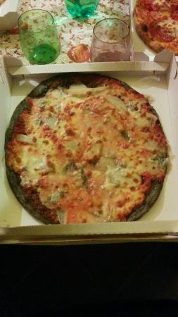 Foto del ristorante Pizza Si