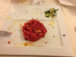 Foto del ristorante La Tagliatella