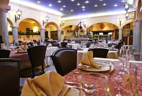Foto del ristorante LA TORRETTA