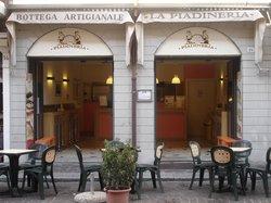 Foto del ristorante LA PIADINERIA - Mantova