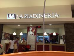 Foto del ristorante LA PIADINERIA - La Spezia