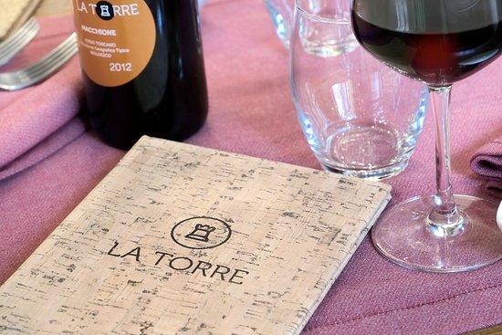 Foto del ristorante Relais La Torre