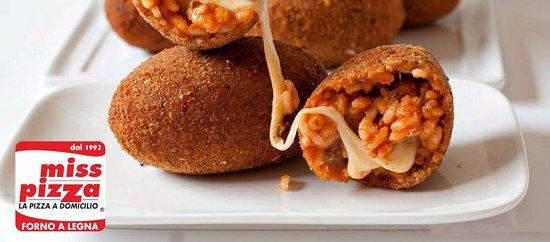 Foto del ristorante Miss Pizza - Viterbo