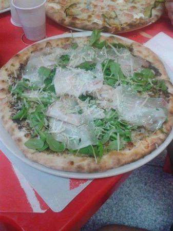 Foto del ristorante Pizza Smile