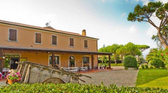 Foto del ristorante Ristorante Casa Livia