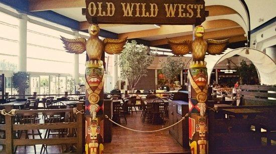 Foto del ristorante OLD WILD WEST - Rimini
