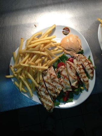Foto del ristorante OLD WILD WEST - Ancona