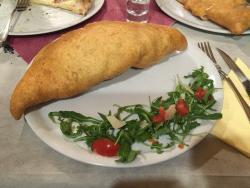 Foto del ristorante ristorante pizzeria la rotonda di russo srl