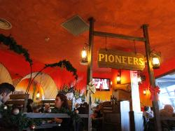 Foto del ristorante OLD WILD WEST - Biella