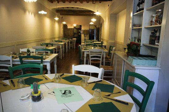 Foto del ristorante Trattoria la Bettola