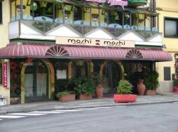 Moshi-moshi Ristorante, Montecatini Terme