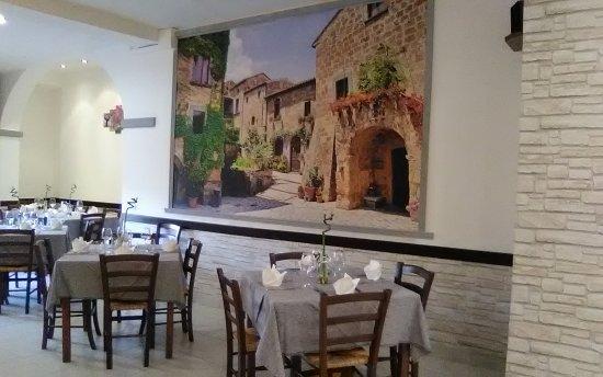 Foto del ristorante Osteria Il Borgo
