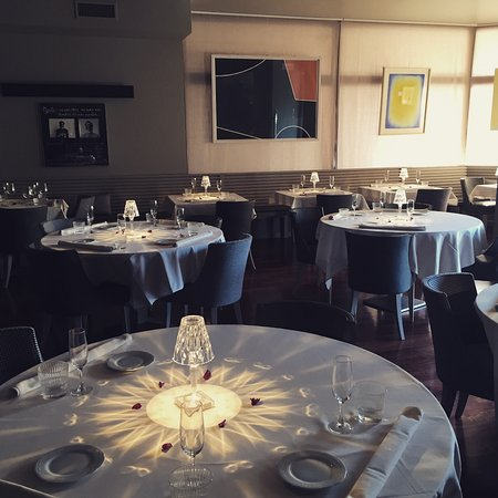 Foto del ristorante Ristorante Pepe Nero