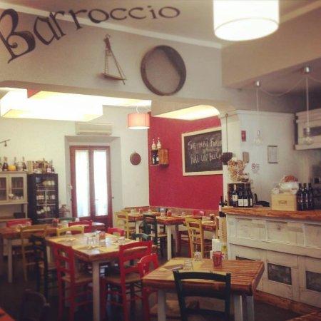 Foto del ristorante I' Barroccio Antica Trattoria di Galceti