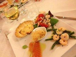 Foto del ristorante Lo Scoglio