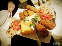 Foto del ristorante Modigliani Ristorante Pizzeria