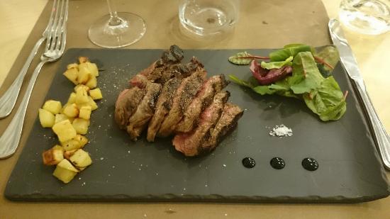 Foto del ristorante Le Garage bistrot