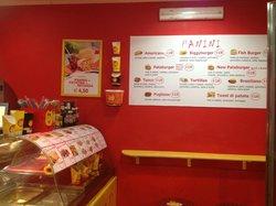 Foto del ristorante PATATA SHOP - Lecce
