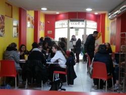 Foto del ristorante PATATA SHOP - Matera
