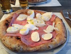 Foto del ristorante PEPERINO PIZZA - Pordenone