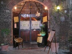 La Taverna Di San Giuseppe, Siena