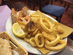 Foto del ristorante HOSTARIA IL RIALTO