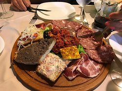 Foto del ristorante Osteria Nonna Gina