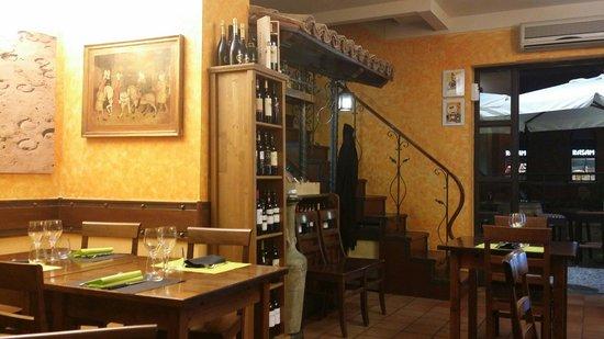 Foto del ristorante Osteria del Buon Governo