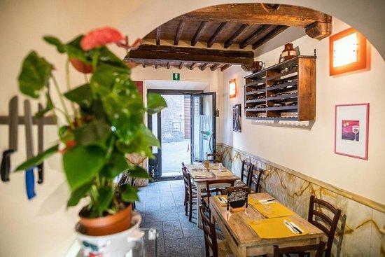 Foto del ristorante Fischi per Fiaschi