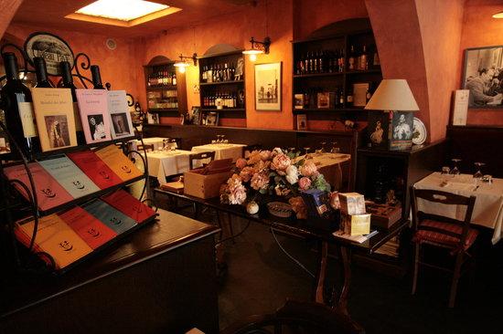 Foto del ristorante Ristorante Osteria del Tempo Perso