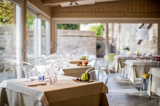 Foto del ristorante Ristorante Corte Cabiria e Cabiria Wine Bar