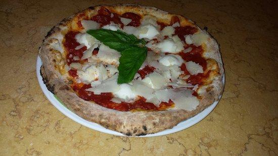 Foto del ristorante ROSSOPOMODORO - Messina