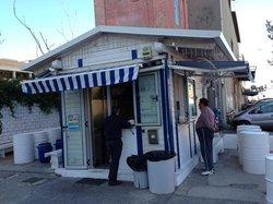 Foto del ristorante Olio Pesce Fritto