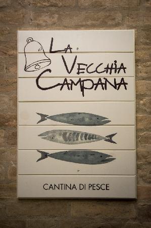 Foto del ristorante La Vecchia Campana