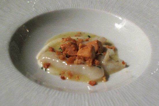 Foto del ristorante Uliassi