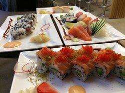 Foto del ristorante NAGI cucina giapponese