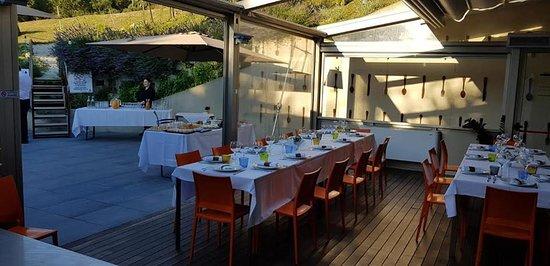 Foto del ristorante La Tavola del Carmine
